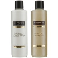 Jo Hansford Expert Colour Care Everyday Shampoo (250ml) og Conditioner (250ml)