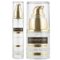 Jo Hansford Expert Colour Care Mini Illuminoil (15ml) with Illuminoil (50ml)