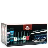 Kit de Démarrage Ongles Gel de Red Carpet Manicure