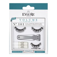Eylure Lashes Starter Kit No. 101 (Volume)