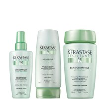 Trio de Volume da Kérastase (spray)