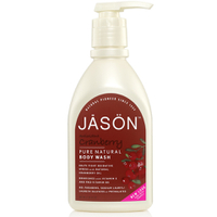 JASON Antioxidant Cranberry Body Wash 887 ml