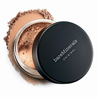 bareMinerals Original SPF15 Foundation - ulike nyanser