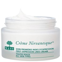 Crema NUXE Nirvanesque – piel normal/mixta (50ml)