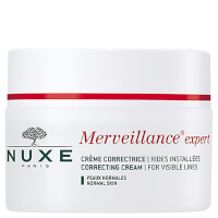 Merveillance Expert Face Normal Skin Cream de NUXE
