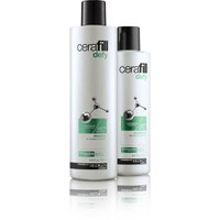 Redken Cerafill Defy Shampoo 290 ml & Conditioner 245ml (pakke)