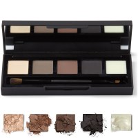 High Definition Eye og Brow Palette i Vamp