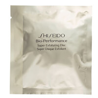Shiseido bioperformance Super eksfolierende plater x 8