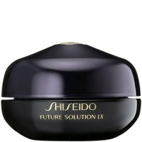 Future Solution LX Eye & Lip Contour Regenerating Cream de Shiseido (15ml)