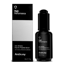Anthony Anti-Wrinkle Glykolic Peptide Serum