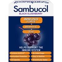 Cápsulas Sambucol Inmuno Forte (30 cápsulas)