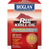 Bioglan Red Krill Oil (30 kapsler)