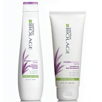 Matrix Biolage HydraSource Duo Shampoing et Soin Revitalisant