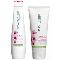 Matrix Biolage ColorLast Shampoo und Conditioner