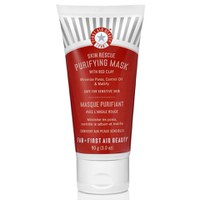 Mascarilla purificante First Aid Beauty
