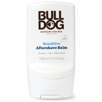 Bulldog Sensitive Aftershave Balsam (100ml)