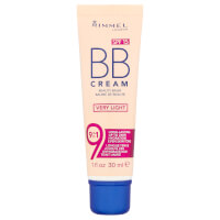 Crema BB 9-en-1 Super Makeup de Rimmel - Super Ligera