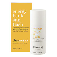 this works Energy Bank™ Sun Flash
