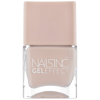 Nails inc. Esmalte de uñas Colville Mews Gel Effect (14 ml)