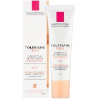 La Roche-Posay Toleriane Teint Foundation Fluide 13 Sand Beige 30ml