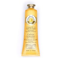 Crema de manos Sublime Bois d'Orange de Roger&Gallet, 30 ml
