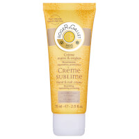 Roger&Gallet Bois d'Orange Hand Creme Sublime 75 ml