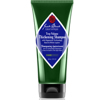Jack Black True Volume Shampoo (295ml)