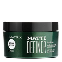 Definidor mate Beach Clay Style Link de Matrix