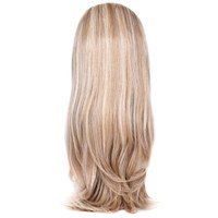 Extensiones de cabello Double Volume Remy de Beauty Works - 613/27