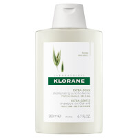 KLORANE Oatmilk Shampoo (200ml)