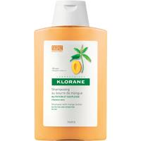 KLORANE shampooing du beurre de mangue (200ml)