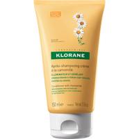 KLORANE Kamillenbalsam für Blondes Haar (150ml)