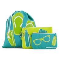 Dermalogica Daily Defense Essentials Bags Set