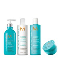 Moroccanoil Smoothing Regime