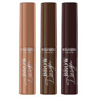 Bourjois Instant Brow 5ml (Various Shades)