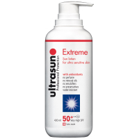 Ultrasun LSF 50+ Extreme Sun Lotion (400ml)