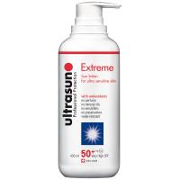 Protector solar Extreme Suncon FPS50 de Ultrasun (400 ml)