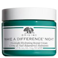 Origins Make A Difference Overnight Hydrating Repair Cream 50 ml
