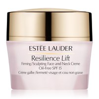Estée Lauder Resilience Lift Firming/Sculpting Creme Oil-Free 50 ml