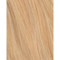 100% Remy Colour Swatch Hair Extension de Beauty Works - Boho Blonde 613/27