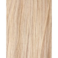 Extension cheveux 100% Remy Colour Swatch de Beauty Works - Blond Vintage 60