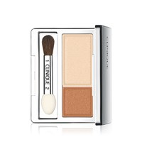 Clinique All About Shadow Sand Dunes duo ombre à paupières