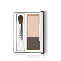 Clinique All About Shadow Neutral Territory duo ombre à paupières