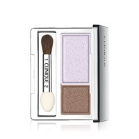 Clinique All About Shadow Duo Seashell Pink/Fawn Satin