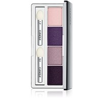 Paleta sombra de ojos 4 colores Clinique All About Shadow Going Steady