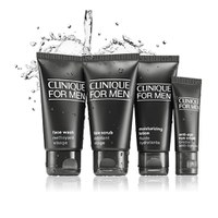 Clinique for Men Essentials Kit coffret-cadeau