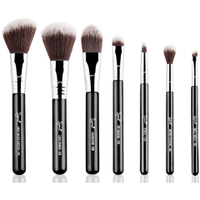 Kit de Viaje Sigma Travel Brush Kit - Mr. Bunny