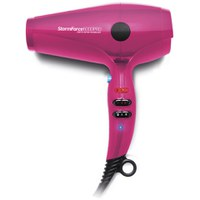 StormForce6000Pro Hair Dryer de Diva Professional Styling - Pink (secador compacto)