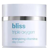 bliss Triple-Oxygen Belebende Vitamin C Tagescreme (50ml)
