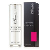 Advanced 10-Minute Facelift de skinChemists (30 ml)